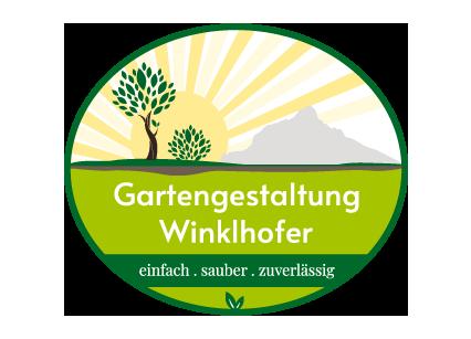 Gartengestaltung Winklhofer
